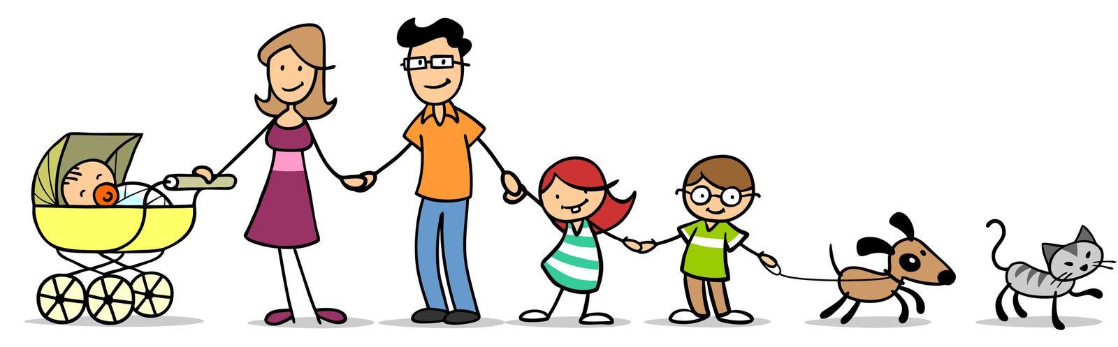 Impuls zusammenleben aargaus d kinder familien for Minimalistisch leben mit familie